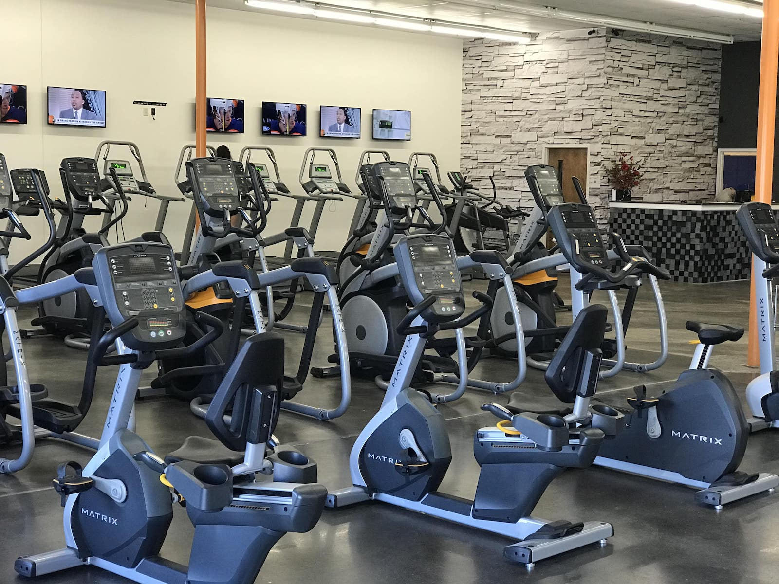 Pulse Premier Fitness The Newest 24 7 Gym In Benton With Tanning And Sauna